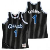 Hombre Orlando Magic Penny Hardaway Hardwood Classics Alternate Swingman Camiseta España
