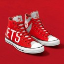 Houston Rockets Converse High-Tops - Hombre Codigo Promocional