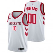 Houston Rockets Nike Association Swingman Camiseta de la NBA - Personalizada - Hombre Venta Barata