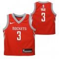 Houston Rockets Nike Icon Replica Camiseta de la NBA - Chris Paul #3 - Niño Precio Tienda