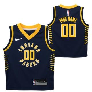 Indiana Pacers Nike Icon Replica Camiseta de la NBA - Personalizada - Niño Tienda ES