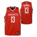 James Harden #13 - Adolescentes Houston Rockets Nike Icon Swingman Camiseta de la NBA España