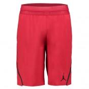 Jordan Ultimate Flight Basketball Pantalones cortos - Gym Rojo/Negro - Hombre Madrid Precio