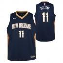 Jrue Holiday - Adolescentes New Orleans Pelicans Nike Icon Swingman Camiseta de la NBA Barato
