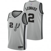 Kawhi Leonard - Hombre San Antonio Spurs Nike Statement Swingman Camiseta de la NBA Rebajas