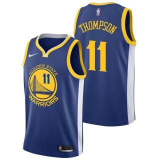 Klay Thompson #11 - Hombre Golden State Warriors Nike Icon Swingman Camiseta de la NBA Precio Barato