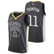 Klay Thompson #11 - Hombre Golden State Warriors Nike Statement Swingman Camiseta de la NBA Precio Promocional