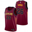 Kyle Korver - Hombre Cleveland Cavaliers Nike Icon Swingman Camiseta de la NBA Baratas Online