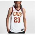 LeBron James #23 #23 ASSOCIATION EDITION SWINGMAN Camiseta CLEVELAND CAVALIERS Bajo Precio