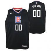 Los Angeles Clippers Nike Statement Swingman Camiseta de la NBA - Personalizada - Adolescentes Bajo Precio