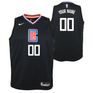 Los Angeles Clippers Nike Statement Swingman Camiseta de la NBA - Personalizada - Adolescentes Bajo Precio