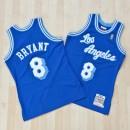 Los Angeles Lakers Kobe Bryant 1996-97 Alternate Authentic Camiseta By Mitchell & Ness Ventas Baratas Galicia