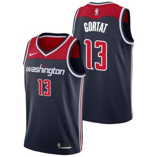 Marcin Gortat - Hombre Washington Wizards Nike Statement Swingman Camiseta de la NBA en línea