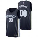 Memphis Grizzlies Nike Icon Swingman Camiseta de la NBA - Personalizada - Hombre Ventas Baratas Oviedo