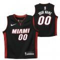 Miami Heat Nike Icon Replica Camiseta de la NBA - Personalizada - Niño Outlet Leganes