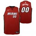 Miami Heat Nike Statement Swingman Camiseta de la NBA - Personalizada - Adolescentes en línea