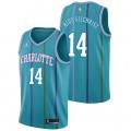 Nuevo Michael Kidd-Gilchrist - Hombre Charlotte Hornets Jordan Classic Edition Swingman Camiseta