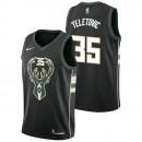 Mirza Teletovic - Hombre Milwaukee Bucks Nike Statement Swingman Camiseta de la NBA Ventas Baratas Sevilla