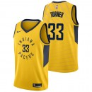 Myles Turner - Hombre Indiana Pacers Nike Statement Swingman Camiseta de la NBA Ventas Baratas Madrid
