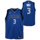 Nerlens Noel - Adolescentes Dallas Mavericks Nike Icon Swingman Camiseta de la NBA Ventas Baratas