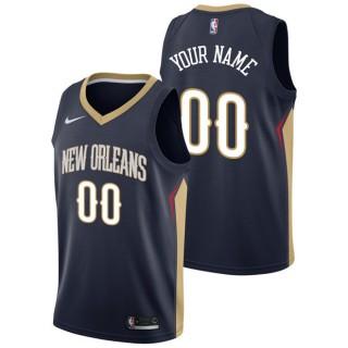 New Orleans Pelicans Nike Icon Swingman Camiseta de la NBA - Personalizada - Hombre Shop España