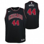 España Nikola Mirotic - Adolescentes Chicago Bulls Nike Statement Swingman Camiseta de la NBA