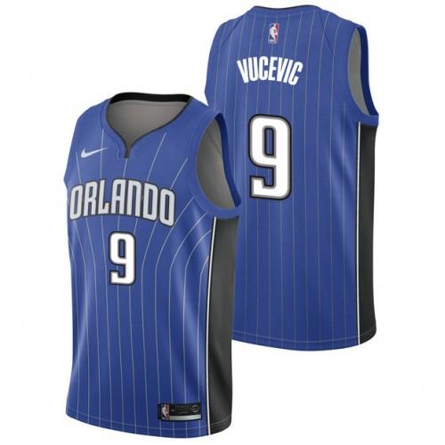 Nikola Vucevic - Hombre Orlando Magic Nike Icon Swingman Camiseta de la NBA  Outlet Leganes d0581ed1139