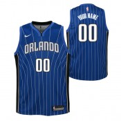 Orlando Magic Nike Icon Swingman Camiseta de la NBA - Personalizada - Adolescentes En Madrid
