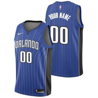 Orlando Magic Nike Icon Swingman Camiseta de la NBA - Personalizada - Hombre Madrid Online