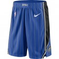 Moda Orlando Magic Nike Icon Swingman Pantalones cortos - Adolescentes