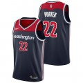 Colección Otto Porter Jnr - Hombre Washington Wizards Nike Statement Swingman Camiseta de la NBA Baratas