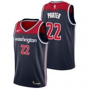 Colección Otto Porter Jnr - Hombre Washington Wizards Nike Statement Swingman Camiseta de la NBA Baratas