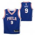 Philadelphia 76ers Nike Icon Replica Camiseta de la NBA - Dario Saric - Niño En Madrid