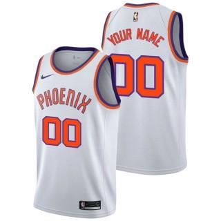Phoenix Suns Nike Classic Edition Swingman Camiseta - Personalizada - Hombre Ventas Baratas Canarias