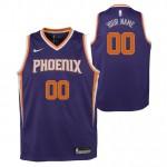 Phoenix Suns Nike Icon Swingman Camiseta de la NBA - Personalizada - Adolescentes Barato