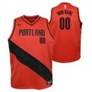 Portland Trail Blazers Nike Statement Swingman Camiseta de la NBA - Personalizada - Adolescentes Compras En Línea