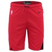 Portland Trail Blazers Nike Statement Swingman Pantalones cortos - Adolescentes Precios