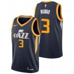 Ricky Rubio - Hombre Utah Jazz Nike Icon Swingman Camiseta de la NBA Ventas Baratas