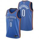 Russell Westbrook - Hombre Oklahoma City Thunder Nike Icon Swingman Camiseta de la NBA Nuevo