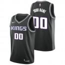 España Sacramento Kings Nike Statement Swingman Camiseta de la NBA - Personalizada - Hombre