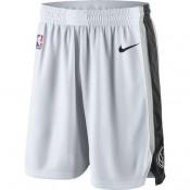 España San Antonio Spurs Nike Association Swingman Pantalones cortos - Adolescentes