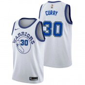 Nuevo Stephen Curry #30 - Hombre Golden State Warriors Nike Classic Edition Swingman Camiseta