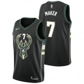 Thon Maker - Hombre Milwaukee Bucks Nike Statement Swingman Camiseta de la NBA Descuento