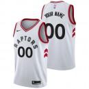 Comprar Toronto Raptors Nike Association Swingman Camiseta de la NBA - Personalizada - Hombre