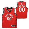Toronto Raptors Nike Icon Replica Camiseta de la NBA - Personalizada - Niño Compra online