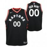 Toronto Raptors Nike Statement Swingman Camiseta de la NBA - Personalizada - Adolescentes Baratas