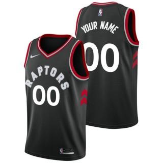 Toronto Raptors Nike Statement Swingman Camiseta de la NBA - Personalizada - Hombre Venta a Precios Más Bajos