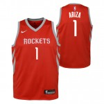 Trevor Ariza - Adolescentes Houston Rockets Nike Icon Swingman Camiseta de la NBA España Precio
