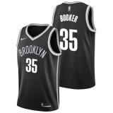 Trevor Booker - Hombre Brooklyn Nets Nike Icon Swingman Camiseta de la NBA Ventas Baratas Zaragoza
