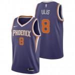 Tyler Ulis - Hombre Phoenix Suns Nike Icon Swingman Camiseta de la NBA Código De Descuento